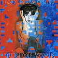 Paul McCartney - Tug Of War album