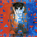 Paul McCartney - Tug Of War album