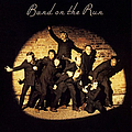Paul McCartney - Band On The Run album