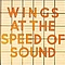 Paul McCartney - Wings At The Speed Of Sound album