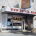Paul McCartney - Run Devil Run album