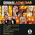 Cher - Divas Las Vegas (bonus DVD) album