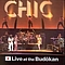 Chic - Live At The Budokan альбом