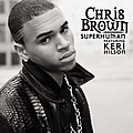 Chris Brown - Superhuman album