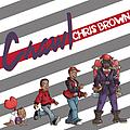 Chris Brown - Crawl альбом