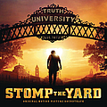 Chris Brown - Stomp The Yard (Original Motion Picture Soundtrack) album