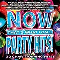 Chris Brown - Now That's What I Call Party Hits альбом