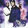 Chris Brown - Absoluty R&B альбом