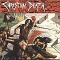 Christian Death - Amen (disc 1) album