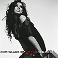 Christina Aguilera - Stripped in London album