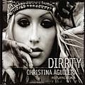 Christina Aguilera - Dance Vault Mixes - Dirrty album