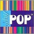 Christina Aguilera - POP to the power of 16 album