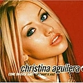 Christina Aguilera - Come on Over Baby album