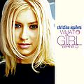 Christina Aguilera - What a Girl Wants album