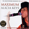 Alicia Keys - Maximum album