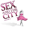 Ciara - Sex And The City Volume 2 album