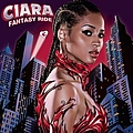 Ciara - Fantasy Ride (Limited Deluxe Edition) album