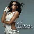 Ciara - Ciara: The Evolution (Standart Edition) album