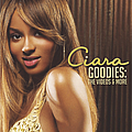Ciara - Dvd Bonus Audio (From Goodies. The Videos and More!) album