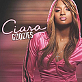 Ciara - Goodies (Standart Edition) album