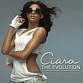 Ciara - Ciara: The Evolution альбом