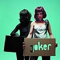 Clarika - Joker альбом