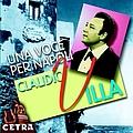 Claudio Villa - Una Voce per Napoli album