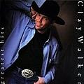 Clay Walker - Greatest Hits album