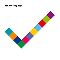 Pet Shop Boys - Yes album