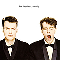 Pet Shop Boys - Actually album