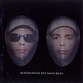 Pet Shop Boys - Alternative album