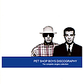 Pet Shop Boys - Discography: The Complete Singles Collection album