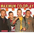 Coldplay - Interview  Maximum album