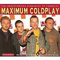 Coldplay - Interview  Maximum альбом