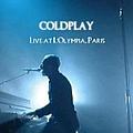 Coldplay - One Night in Paris (2002-08-27) альбом