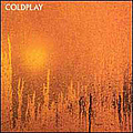 Coldplay - Live at T-In the Park album