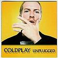 Coldplay - Unplugged альбом