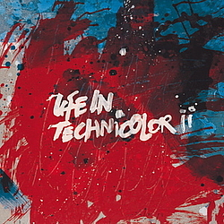 Coldplay - Life in Technicolor ii album