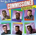 Commissioned - Will You Be Ready album