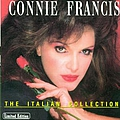 Connie Francis - The Italian Collection Volume One album