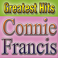 Connie Francis - Greatest Hits Connie Francis album
