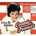 Connie Francis - Among My Souvenirs album