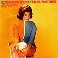 Connie Francis - Rocksides (1957 - 64) album