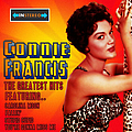 Connie Francis - Greatest Hits album