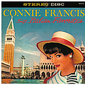 Connie Francis - Sings Italian Favorites album
