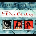 Dalida - 3 CD Volume 1 album