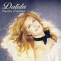 Dalida - Paroles d'amour album