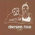 Damien Rice - Live album