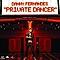 Danny Fernandes - Private Dancer album