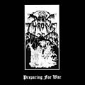 Darkthrone - Preparing for war album